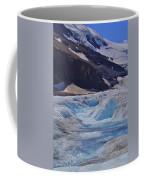 Glacial Meltwater 1 Coffee Mug
