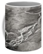Glacial Rivers Coffee Mug