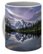 Glaciated Coffee Mug