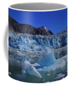 Glacier And Ice Coffee Mug