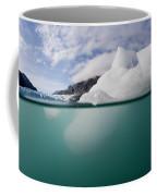 Glacier Bay National Park, Alaska Coffee Mug