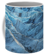 Glacier Blue Coffee Mug