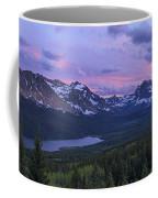 Glacier Glow Coffee Mug