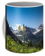 Glacier Grass Coffee Mug