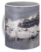 Victoria Glacier Mist - Lake Louise, Alberta Coffee Mug
