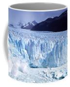 Glacier, Moreno Glacier, Argentine Coffee Mug