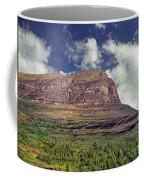 Glacier National Park 2 Coffee Mug