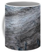 Glacier Travel Coffee Mug