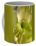 Glad To Be Green Coffee Mug