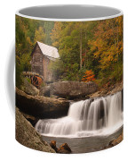 Glade Creek Grist Mill 10 Coffee Mug