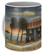 Glades Dweller Coffee Mug