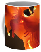 Gladiola Close Up 3 Coffee Mug