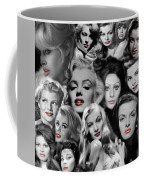 Glamour Girls 1 Coffee Mug
