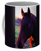 Glamour Shot Coffee Mug
