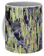 Glance In The Woods Coffee Mug