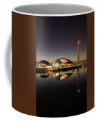 Glasgow Science Centre Coffee Mug