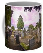 Glasnevin Cemetery Coffee Mug