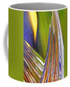 Glass Abstract 743 Coffee Mug