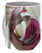 Glass Beauty Coffee Mug