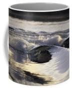 Glass Bowls Coffee Mug by Sean Davey