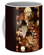 Glass Lanterns 07 Coffee Mug