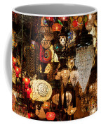 Glass Lanterns 08 Coffee Mug