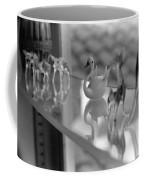 Glass Miniatures Coffee Mug