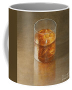 Glass Of Whisky 2010 Coffee Mug by Lincoln Seligman