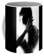 Glass Shadows Coffee Mug