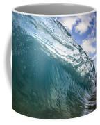 Glass Surge Coffee Mug