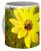 Glass Wings Coffee Mug