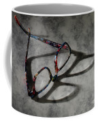Glasses 1b Coffee Mug