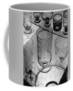 Glasses And Crystal Vases By Walter D Teague Coffee Mug