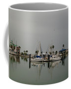 Glassy Water Coffee Mug