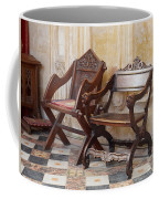 Glastonbury Chairs Coffee Mug