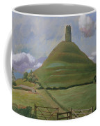 Glastonbury Tor Coffee Mug
