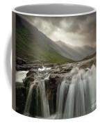 Glen Coe Coffee Mug