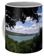 Glen Lake Michigan Coffee Mug