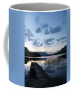 Glenade Lake Co Leitrim Ireland Coffee Mug
