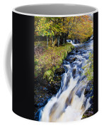 Glenbrittle Waterfall Coffee Mug