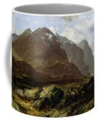 Glencoe, 1864 Coffee Mug