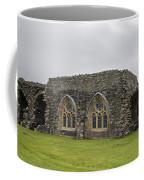 Glenluce Abbey - 1 Coffee Mug