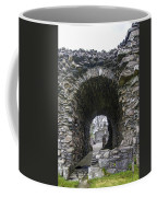 Glenluce Abbey - 3 Coffee Mug
