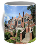 Glensheen Mansion Exterior Coffee Mug