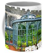 Glenveagh Garden Gazebo - Irish Art Coffee Mug
