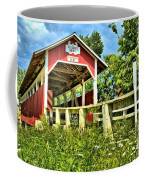 Glessner Wooden Bridge Coffee Mug