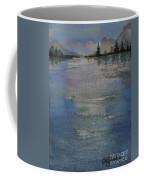 Glimmering Water Coffee Mug