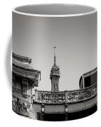Glimpse Coffee Mug