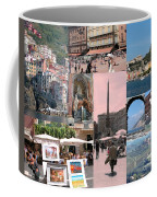 Glimpses Of Italy Coffee Mug