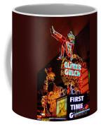 Glitter Gulch Coffee Mug